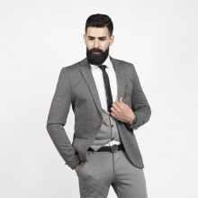 تک کت مردانه RC_کد ۲۴۵۸