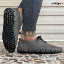 کفش مردانه Timberland _ خاکستری