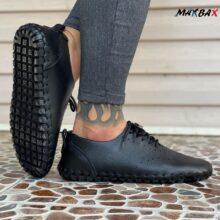 کفش مردانه Timberland _ مشکی