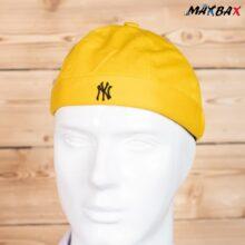کلاه مردانه لئون NY زرد