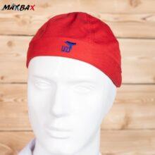 کلاه مردانه لئون UZ قرمز