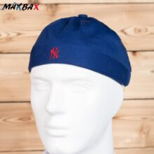 کلاه مردانه لئون NY آبی کاربنی