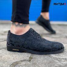 کفش مردانه ARMANI_کد ۴۱۵۶